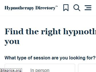 hypnotherapy-directory.org.uk