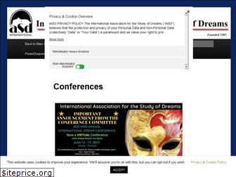 iasdconferences.org