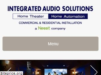 iaudiosolutions.com