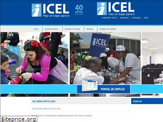 icel.cl