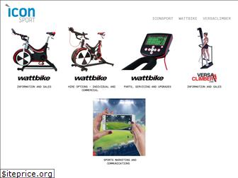 iconsport.co.nz