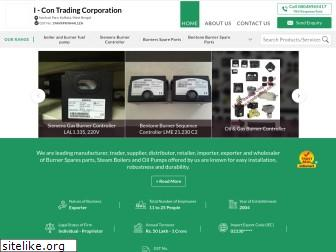 icontrading.co.in