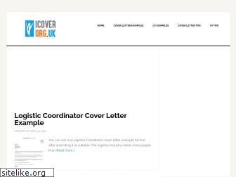icover.org.uk