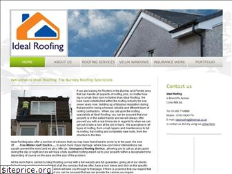 ideal-roofing.co.uk