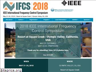 ifcs2018.org