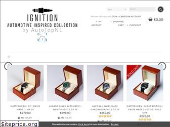 ignitioncollection.com