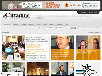 www.ilcittadinodimessina.it website price
