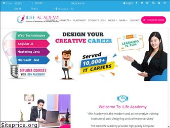 ilifeacademy.in