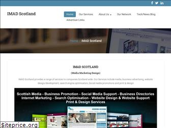 imadscotland.co.uk