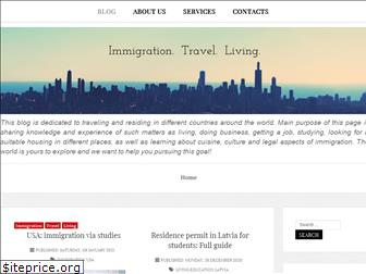 immigration-residency.com