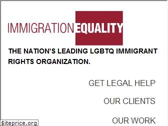 immigrationequality.org