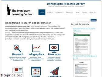 immigrationresearch-info.org