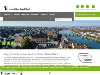 immobilienbs.ch