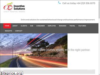 incentivesolutions.co.nz