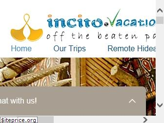 www.incito.vacations website price