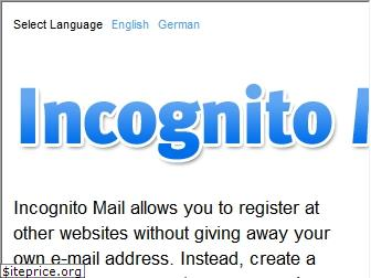 incognitomail.net