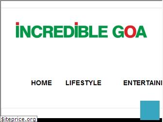 www.incrediblegoa.org website price