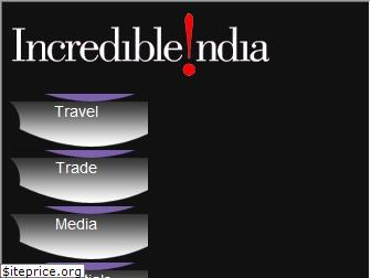 incredibleindia.org