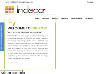 indecor.co.in