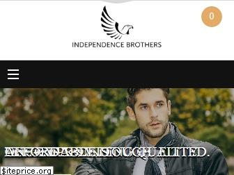 independencebrothers.com
