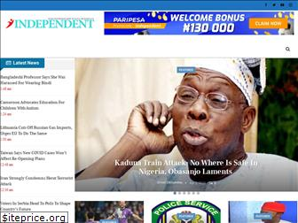 independent.ng