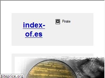 index-of.es