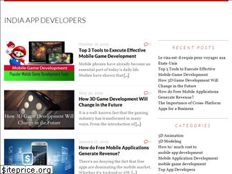 indiaappdevelopers.com