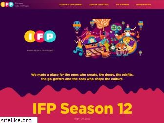 indiafilmproject.co
