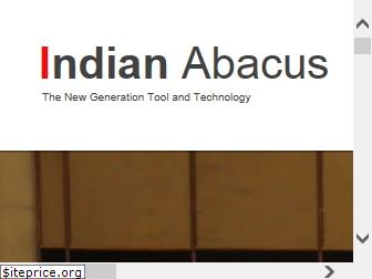 indianabacus.com