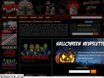 indianahauntedhouses.com