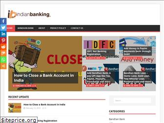 indianbanking.in
