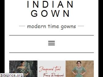 indiangown.com