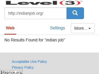 indianjob.org