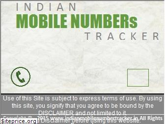 indianmobilenumbertracker.in