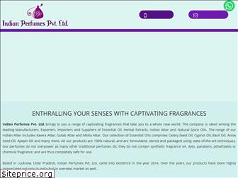 indianperfumes.in