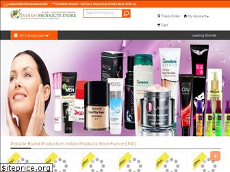 indianproducts.fr