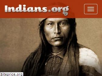 indians.org