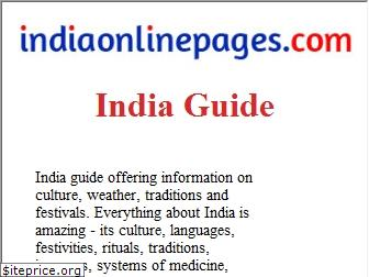 indiaonlinepages.com