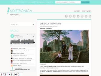indietronica.org