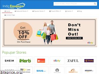 indocoupons.com