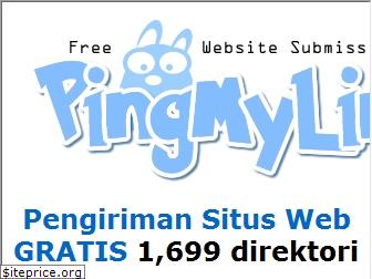 indonesian.pingmylinks.com