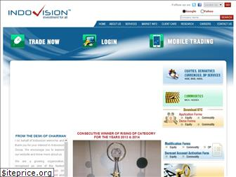 indovisiongroup.in