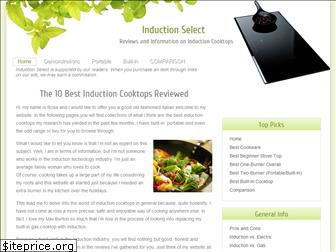 inductionselect.com
