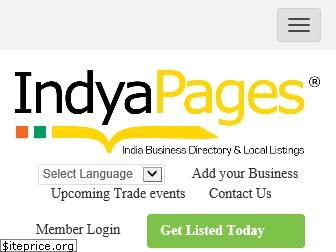 indyapages.com