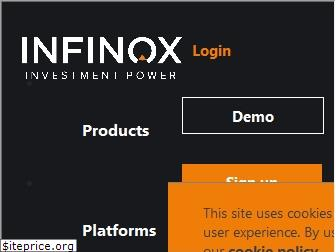 www.infinox.bs website price
