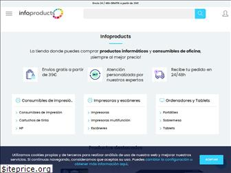infoproducts.es