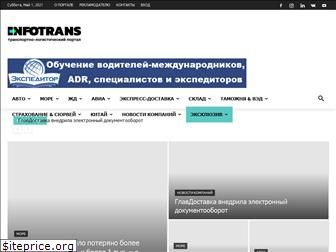 infotrans.by