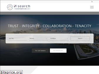 insearchmgt.com