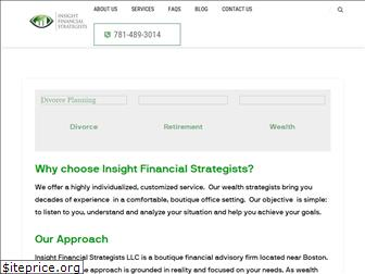 insightfinancialstrategists.com