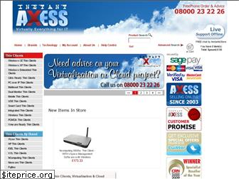instant-axess.co.uk